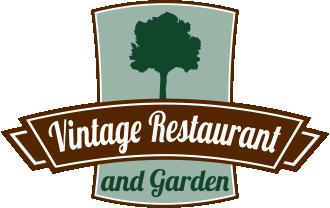 Vintage Restaurant and Garden